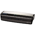 Fellowes Jupiter 2 125 Cold laminator 762mm/min Black,Silver