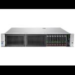 Hewlett Packard Enterprise ProLiant DL380 Gen9 1.6GHz E5-2603V3 500W Rack (2U)