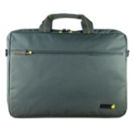 "Tech air TANZ0117v3 notebook case 39.6 cm (15.6"") Briefcase Grey"