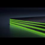 Razer Gigantus V2 - XXL Gaming mouse pad Black, Green