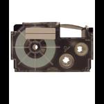 Casio XR-6WE label-making tape