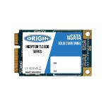 Origin Storage OTLC5123DMSATA internal solid state drive mSATA 512 GB SATA III 3D TLC