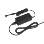 Panasonic CF-AA1633AE - Power adapter - for Toughbook 19, T7, T8, W7, W8, Y5, Y7, Toughbook Executive T7, T8,