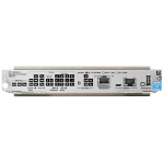 Hewlett Packard Enterprise 5400R zl2 Management Module