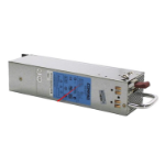 Hewlett Packard Enterprise 274401-001 400W Silver power supply unit