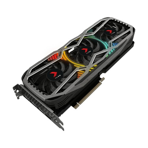 PNY VCG308010LTFXPPB graphics card NVIDIA GeForce RTX 3080 10 GB GDDR6X