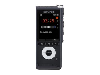 Olympus DS-2600 Flash card Black