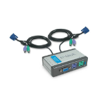 D-Link DKVM-2K PORT KVM SWITCH KVM switch