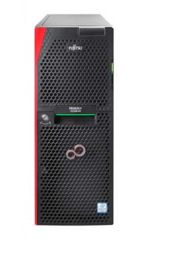 Fujitsu PRIMERGY TX2560M2 2.1GHz E5-2620V4 Tower server