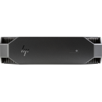 HP Z2 Mini G4 i7-9700K mini PC 9th gen Intel® Core™ i7 16 GB DDR4-SDRAM 512 GB SSD Windows 10 Pro Workstation Black