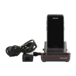 Honeywell CT40-EB-2 battery charger Handheld mobile computer battery AC