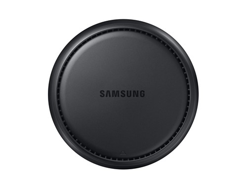 Samsung DeX mobile device dock station Smartphone Black
