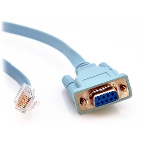 Cisco Aironet 1200 - Platform Console Cable