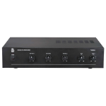 Pyle PCM60A Performance/stage Wired Black audio amplifier