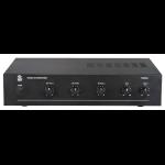 Pyle PCM60A audio amplifier Performance/stage Black