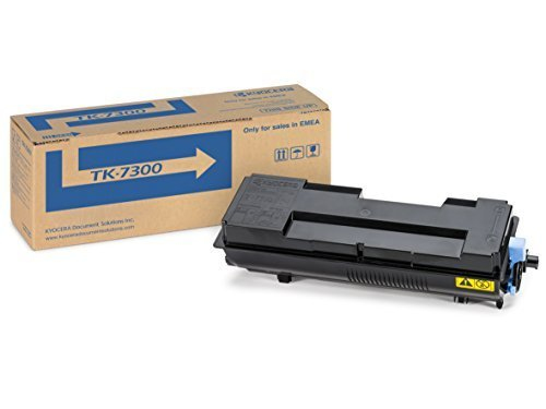 KYOCERA 1T02P70NL0 (TK-7300) Toner black, 15K pages
