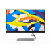 "Lenovo Q24i-10 60,5 cm (23.8"") 1920 x 1080 Pixeles Full HD LCD Plana Gris, Plata"
