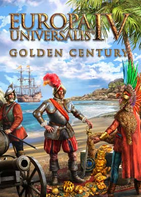 Nexway Europa Universalis IV: Golden Century Video game downloadable content (DLC) PC/Mac/Linux Español