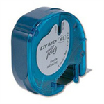 DYMO 91208 (S0721730) DirectLabel-etikettes, 12mm x 4m