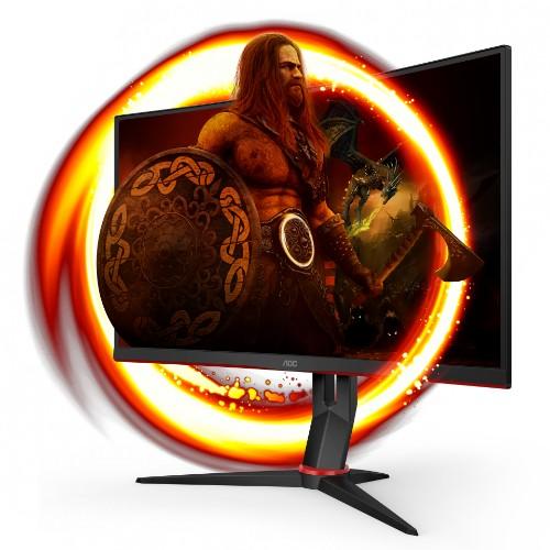 AOC G2 C27G2ZU/BK computer monitor 68.6 cm (27
