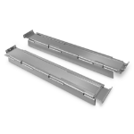 """Digitus UPS Mounting-Kit for 19"""" Network/ Server Cabinets (Rail Mount)"""