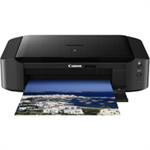 Canon PIXMA iP8750 A3 Inkjet Printer, 14.5ipm Mono	10.4 ipm Colour	9600 x 2400 dpi, 1 Year RTB