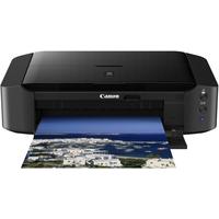Photo Inkjet Printer Pixma Ip8750 9600x2400dpi 14.5ipm