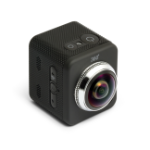 "Technaxx TX-96 3MP Full HD 1/3"" CMOS Wi-Fi action sports camera"