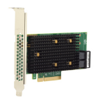 Broadcom 9400-8I interface cards/adapter Intern SAS, SATA