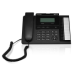 Bintec-elmeg S530 Analog telephone Black