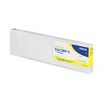 Epson C33S020621 (SJIC-26-P-Y) Ink cartridge yellow, 294ml