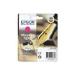 Epson Pen and crossword Cartucho 16XL magenta