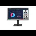 "LG 24BP750C-B computer monitor 23.8"" 1920 x 1080 pixels Full HD LED Black"