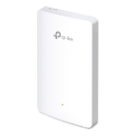TP-LINK EAP225-Wall WLAN access point 1200 Mbit/s Power over Ethernet (PoE) White Internal