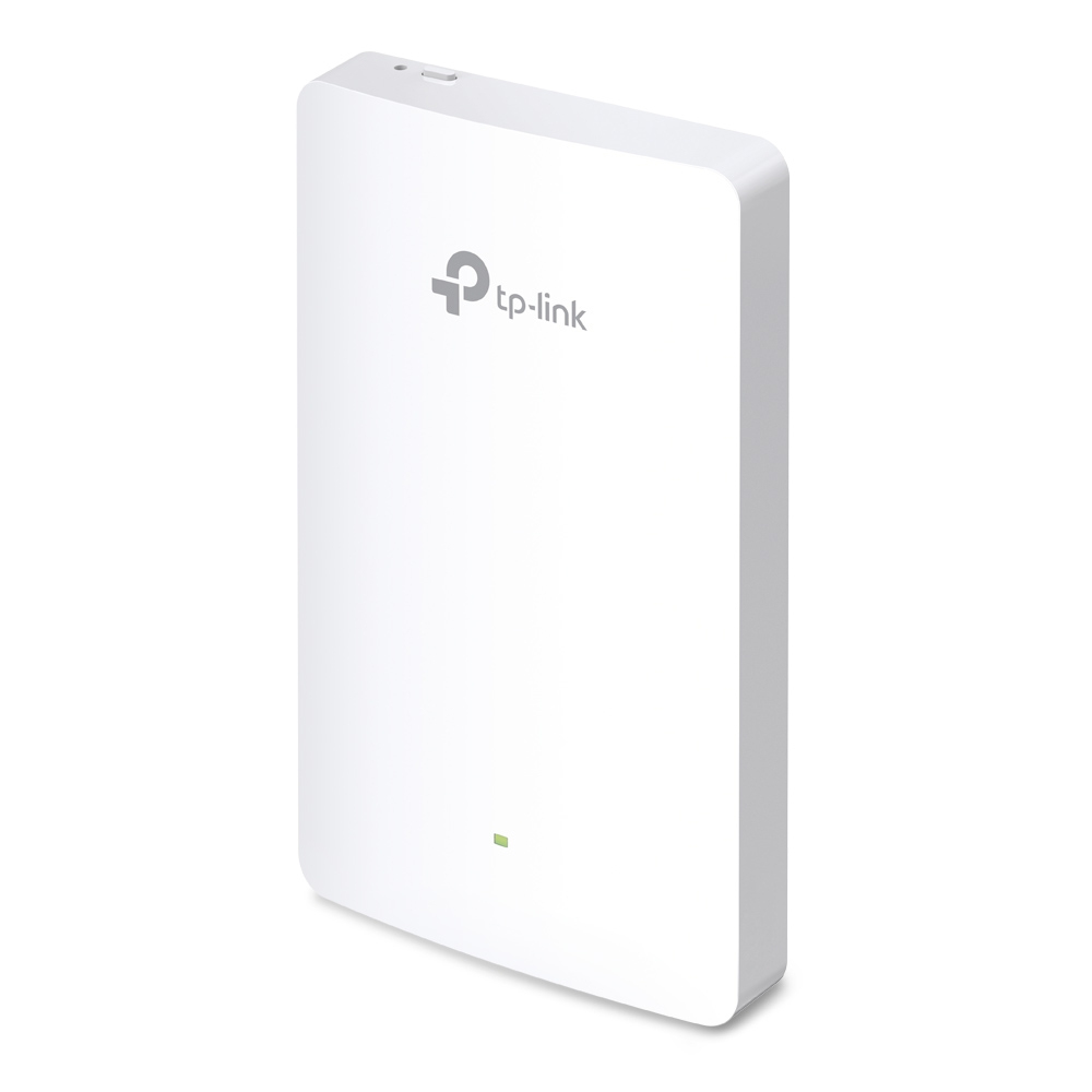TP-LINK EAP225-Wall WLAN access point 1200 Mbit/s Power over Ethernet (PoE) White