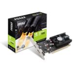 MSI GT 1030 2G LP OC NVIDIA PCI-E