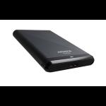 ADATA HV100 1000GB Black external hard drive