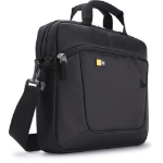 "Case Logic AUA-314-BLACK notebook case 14.1"" Briefcase"