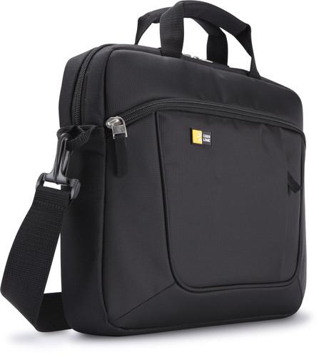 Attache Case Nylon 14 1in Black