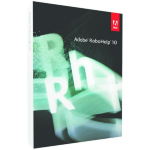 Adobe RoboHelp Office v8-v10, UPG, Win, ENG