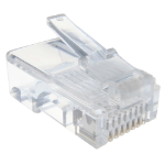 Computer Gear CONETR010 wire connector Translucent