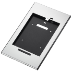 "Vogel's PTS 1221 9.7"" Aluminium,Silver tablet security enclosure"