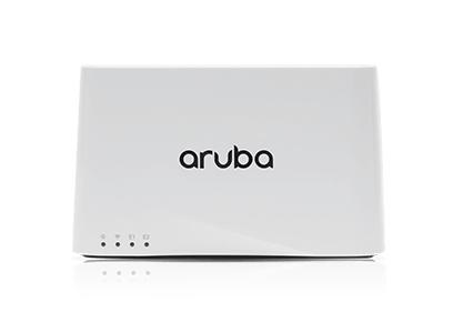 Aruba, a Hewlett Packard Enterprise company Aruba AP-203RP RW PoE Unified RAP 1000 Mbit/s Power over Ethernet (PoE) White