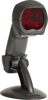 Honeywell Fusion 3780 Lector de códigos de barras portátil 1D Laser Negro