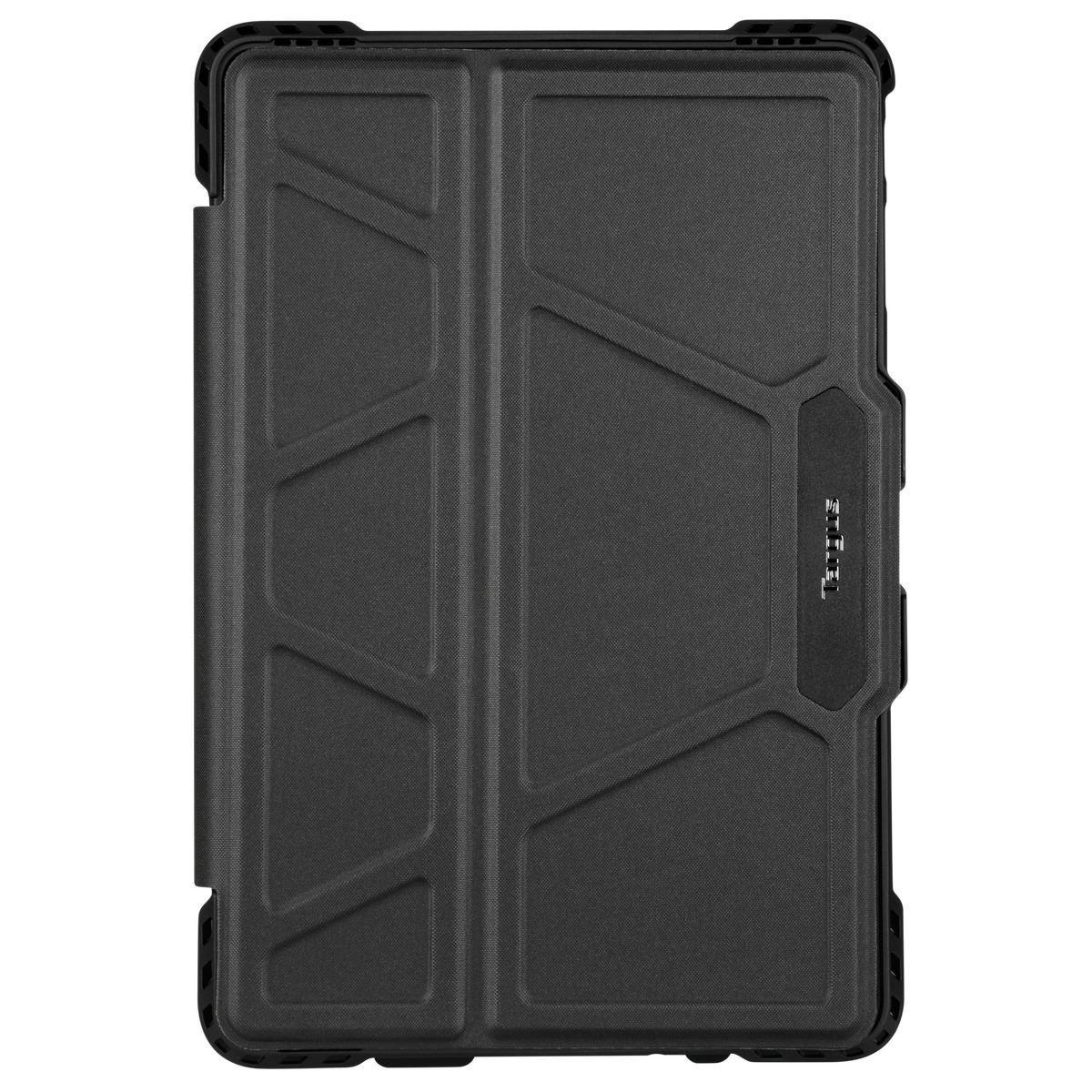 """Targus THZ752GL tablet case 26.7 cm (10.5"""") Flip case Black"""
