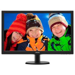 Philips V Line LCD monitor with SmartControl Lite 273V5LHSB/00