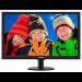 Philips V Line LCD-monitor met SmartControl Lite 273V5LHSB/00