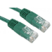 Target URT-600 GREEN networking cable 0.5 m Cat5e U/UTP (UTP)