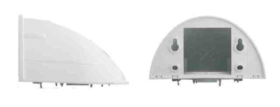 Mobotix Outdoor Housing for D24/Q24