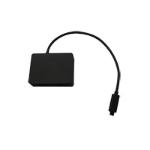Logitech Rally Camera power adapter/inverter Indoor Schwarz